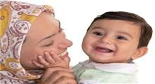 نکاتی در ارتباط با از شیر گرفتن کودک