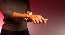 از علت تا درمان دررفتگی مچ دست