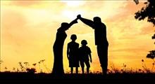 زیباییهای رفتاری در روابط خانوادگی