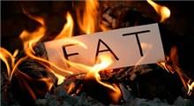 کاهش وزن با بالابردن متابولیسم بدن