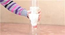 چطور دستگاه فیلتر تصفیه آب درست کنیم؟