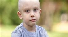 از علت تا درمان سرطان خون در کودکان