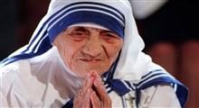 زندگی نامهی مادر ترزا  - بخش اول