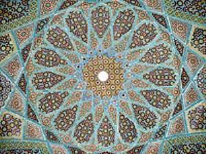رویکردها ی مختلف به هنر اسلامی