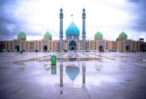 حکایت مسجد جمکران