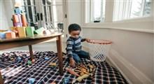 تساهل در تربیت کودک