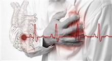 شایع ترین بیماری های قلبی و عروقی و علائم و عوامل آن