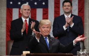 چین عامل انتخاب ترامپ، نه روسیه