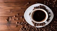 طرز تهیه چند نوع دسر قهوه