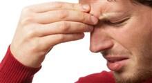 چگونه از سردردهای سینوسی رها شویم؟