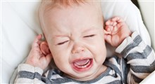 آیا دندان درآوردن علت کشیدن گوش توسط کودک است؟