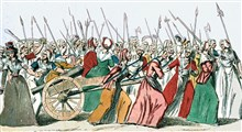 انقلاب فرانسه و پیآمدهای آن
