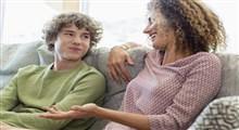 چطور فرزندان را در خانواده با مسائل جنسی اگاه کنیم