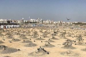 چه کسانی در قبرستان بقیع خاک شده اند؟