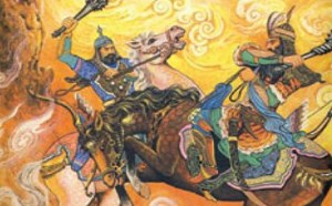 آغاز ادب پارسی دری
