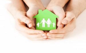 کمک به ایجاد یک جامعه ایده آل با تشکیل خانواده