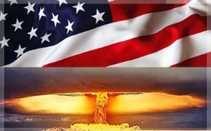 آمریکا و بمبهای هستهای