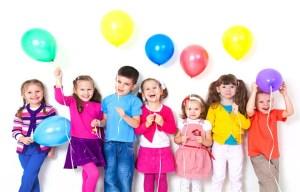 آشنایی با بازی های گروهی برای کودکان