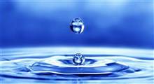 آب مایعی دو فاز است