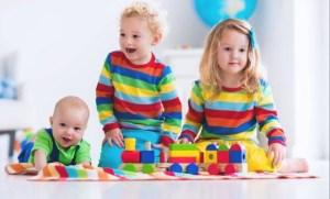 نقش اسباب بازی در تربیت کودکان