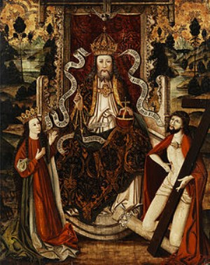 ملکوت خدا در مسیحیت