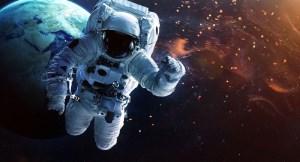 زندگی در فضا چگونه است؟