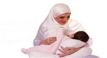 راهکارهای طبیعی برای افزایش شیر مادر