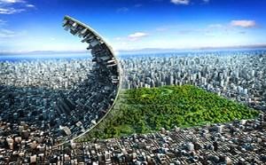 مدیریت شهری و محیط زیست