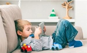 کودکان و بازی های رایانه ای