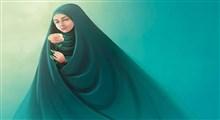 حجاب از احکام محکم آیین اسلام