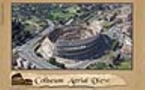 بنای باستانی استادیوم رومی