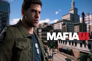 نقد و بررسی بازی مافیا3 (Mafia III )