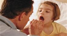 علائم و درمان بیماری های لوزه در طب سنتی