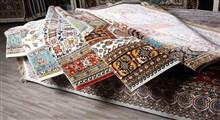 نگاهی به وضعیت فرش ایرانی در بازارهای جهانی در سال جهش تولید