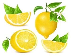 مثل پوست لیمو