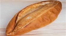 طرز تهیه سه مدل نان ترکیه ای