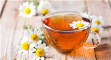 چای بابونه و تاثیرات شگفت انگیز آن