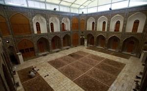 کانونهای آموزش در حوزهی علمیهی بغداد
