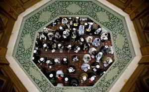 نظام مالى حوزهی علمیهی بغداد