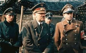 تاریخ نگاری و نازیها