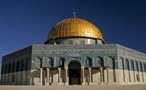 ورود بنیاسرائیل به بیتالمقدس در قرآن