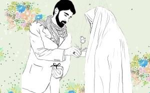 اسلام درباره رابطه بین زن و شوهر چه رهنمودهایی دارد؟