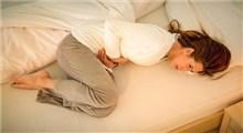 مقایسه علائم بارداری و سندروم پیش از قاعدگی