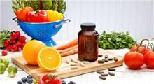 هشدارهای لازم برای تغییر رژیم غذایی