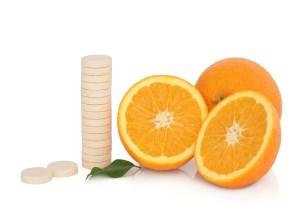 آنچه که باید درباره ویتامین c بدانیم