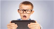 گوشزد هایی به والدین درباره استفاده کودک از موبایل