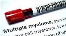 همه چیز راجع به بیماری مولتیپل میلوما