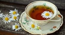 چای بابونه و فواید آن