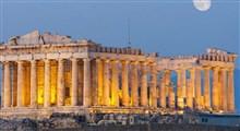نظریه هنر در یونان باستان