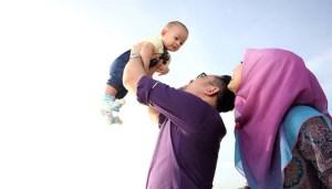 بهترین شیوه تربیت فرزند در اسلام